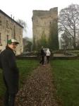 14th Century Castle, Ireland