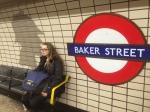 London Undergroun