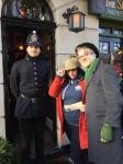 London-Sherlock Holmes Museum